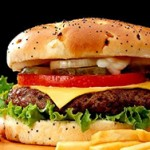 Hanburguesas